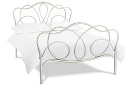 Double Metal Beds