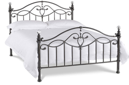 King Size Metal Beds