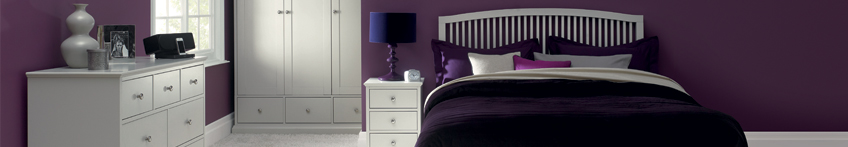 Ashby Cotton Bedroom Collection
