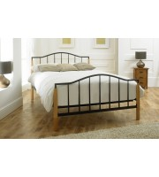 Limelight Neptune King Size Metal Bed Frames