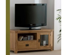 Cabos Solid Oak TV Unit