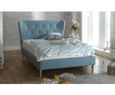 Limelight Aurora Super King Size Fabric Bed Frame