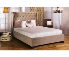 Limelight Capella Super King Size Fabric Bed Frame