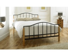 Limelight Neptune Double Metal Bed Frames