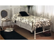 Limelight Nimbus Small Double Metal Bed Frames