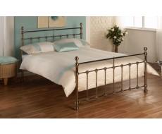 Limelight Tarvos King Size Metal Bed Frames